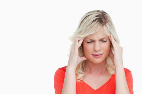 Почему кружится голова при нормальном давлении