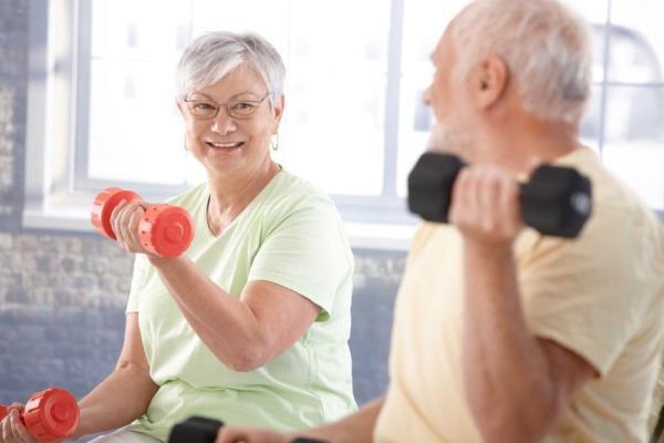 Лечебная физкультура при повышенном артериальном давлении
