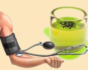 Травяные сборы, чай от высокого давления при гипертонии. Степени при гипертонии — лечение травами