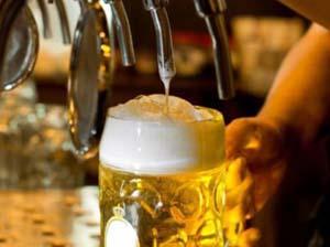 Как употребление пива влияет на артериальное давление